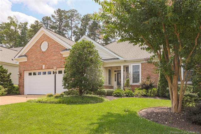 6879 Arthur Hills Drive, Williamsburg, VA 23188 (MLS #1827376) :: RE/MAX Action Real Estate