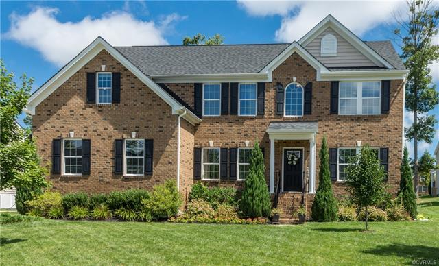 7430 Wild Senna Terrace, Moseley, VA 23120 (MLS #1827538) :: Chantel Ray Real Estate