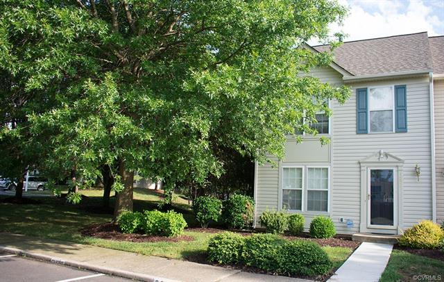 3001 Forest Cove Drive, Henrico, VA 23228 (MLS #1827545) :: The RVA Group Realty