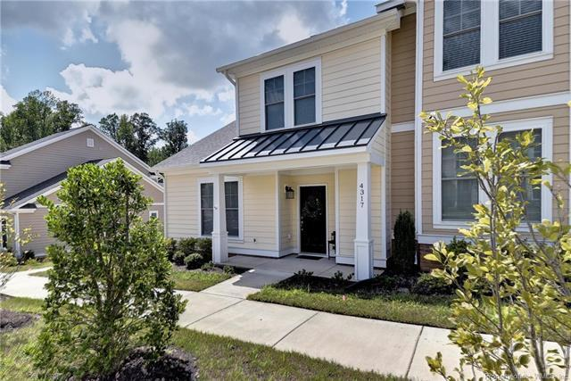 4317 Candace Lane, Williamsburg, VA 23188 (MLS #1827555) :: The RVA Group Realty