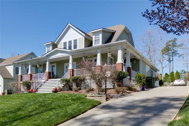 2248 Millcrest Terrace, Midlothian, VA 23112 (MLS #1827590) :: RE/MAX Action Real Estate