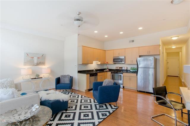 7 S Stafford Avenue #2, Richmond, VA 23220 (MLS #1827614) :: Small & Associates