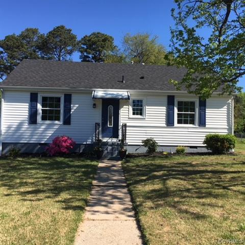 2318 Golden Road, Richmond, VA 23230 (#1827645) :: Abbitt Realty Co.