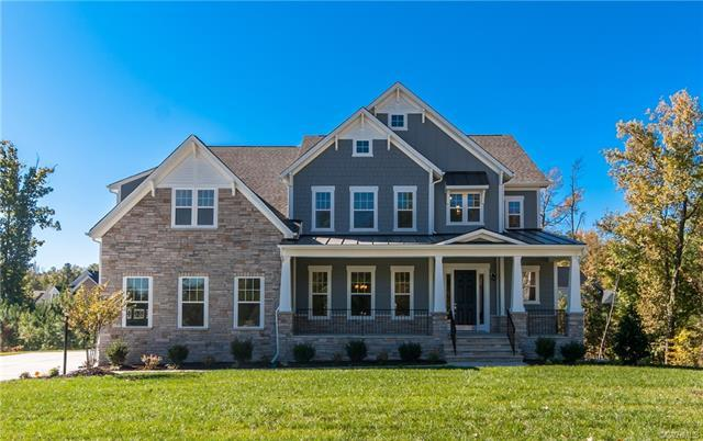 15513 Sultree Drive, Midlothian, VA 23112 (MLS #1827663) :: Chantel Ray Real Estate