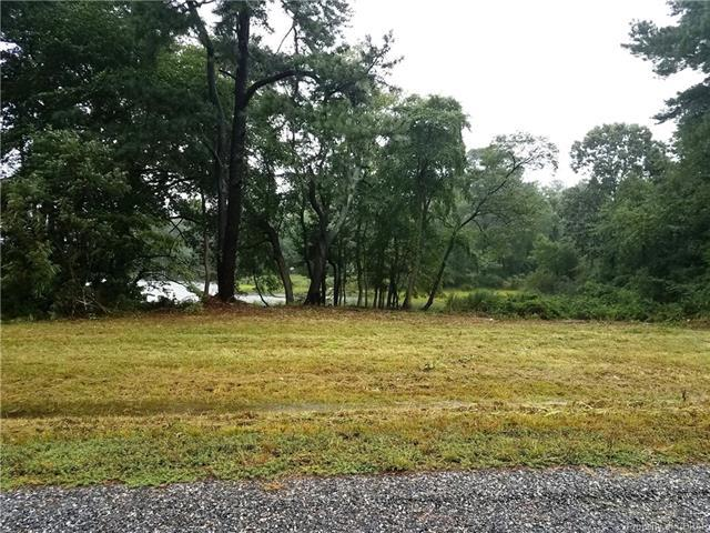 Lots 7 & 8 Smith Point Rd, Reedville, VA 22539 (#1827675) :: Abbitt Realty Co.