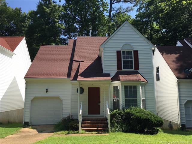 936 Pheasant Run, Williamsburg, VA 23188 (MLS #1827785) :: The RVA Group Realty