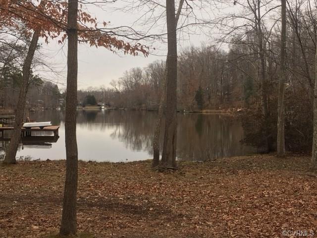 0 Lakeshore Drive, Quinton, VA 23141 (MLS #1827788) :: Chantel Ray Real Estate