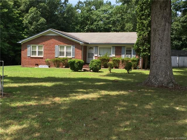 2539 Hampton Hall Road, Callao, VA 22435 (#1827796) :: Abbitt Realty Co.