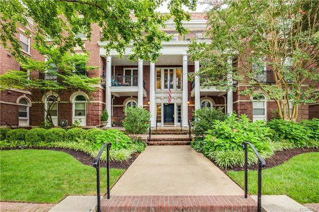 503 S Davis Avenue #8, Richmond, VA 23220 (MLS #1827812) :: RE/MAX Action Real Estate