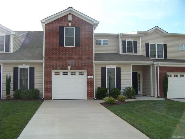 7788 Marshall Arch Drive, Mechanicsville, VA 23111 (MLS #1827934) :: The Ryan Sanford Team