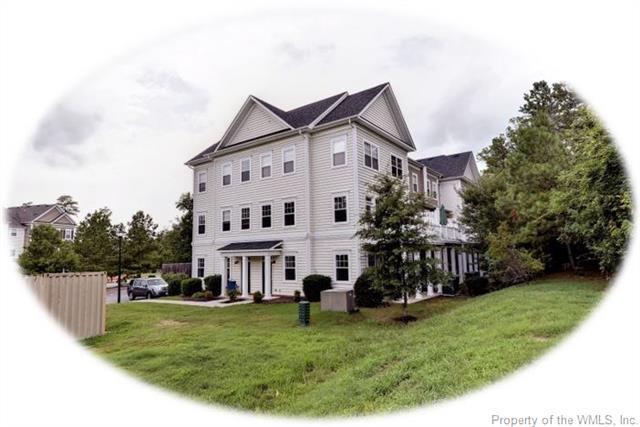 1306 Prosperity Court #1306, Williamsburg, VA 23188 (MLS #1827948) :: Chantel Ray Real Estate