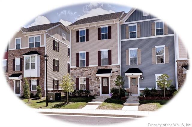 7509 Tealight Way, Williamsburg, VA 23188 (MLS #1827976) :: The RVA Group Realty
