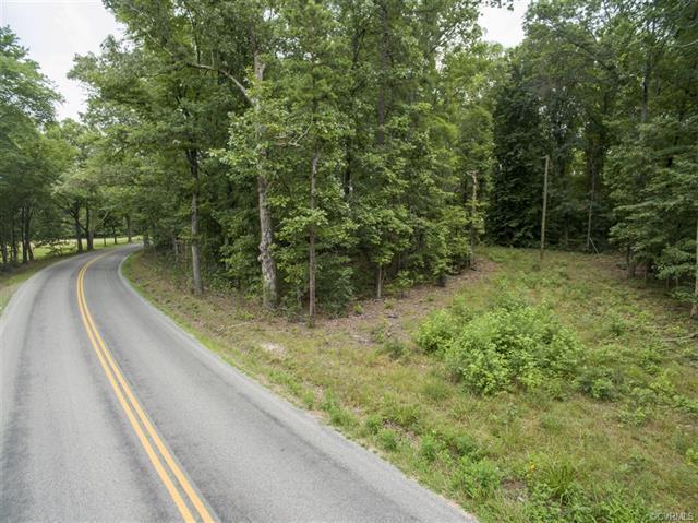 0 Hadensville Fife Road, Goochland, VA 23063 (MLS #1827994) :: RE/MAX Action Real Estate
