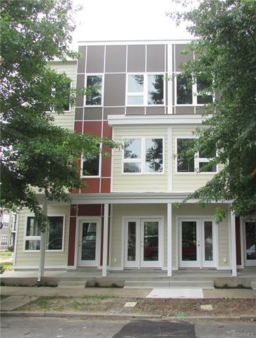 1202 Porter Street, Richmond, VA 23224 (MLS #1828039) :: Chantel Ray Real Estate