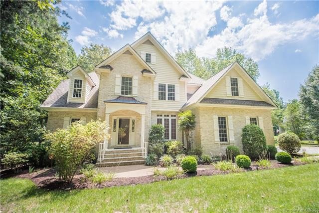 308 Steamboat Lane, Hartfield, VA 23071 (MLS #1828119) :: RE/MAX Action Real Estate