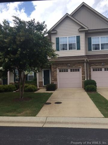 303 Braemar Creek #303, Williamsburg, VA 23188 (MLS #1828135) :: Chantel Ray Real Estate