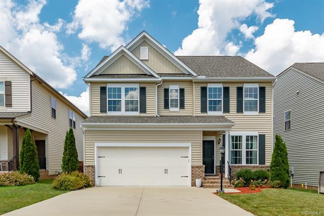 8739 Hambleton Way, Mechanicsville, VA 23116 (MLS #1828142) :: RE/MAX Action Real Estate