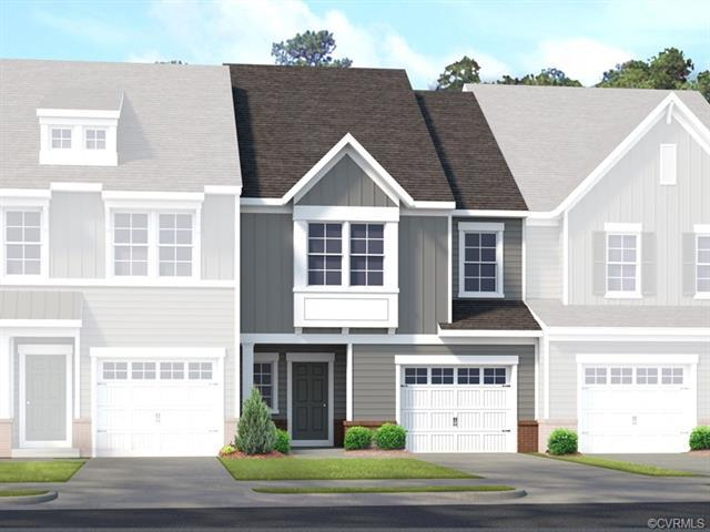 6968 Desert Candle Drive 36 C, Moseley, VA 23120 (MLS #1828170) :: Chantel Ray Real Estate