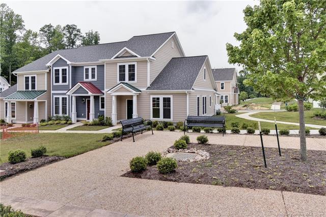 4321 Candace Lane, Williamsburg, VA 23188 (MLS #1828194) :: The RVA Group Realty