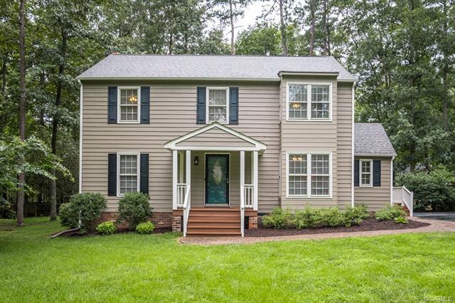 3214 Quail Hill Drive, Midlothian, VA 23112 (MLS #1828212) :: RE/MAX Action Real Estate