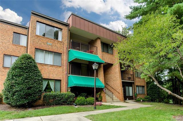 1502 Largo Road #302, Henrico, VA 23238 (MLS #1828217) :: RE/MAX Action Real Estate