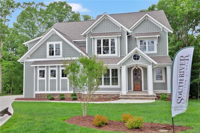 2218 Adelay Drive, Midlothian, VA 23112 (MLS #1828242) :: Chantel Ray Real Estate