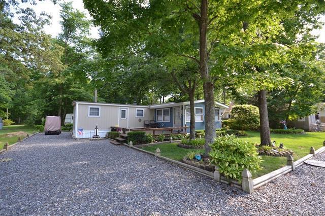 174 Harbor Drive, Reedville, VA 22539 (#1828312) :: Abbitt Realty Co.