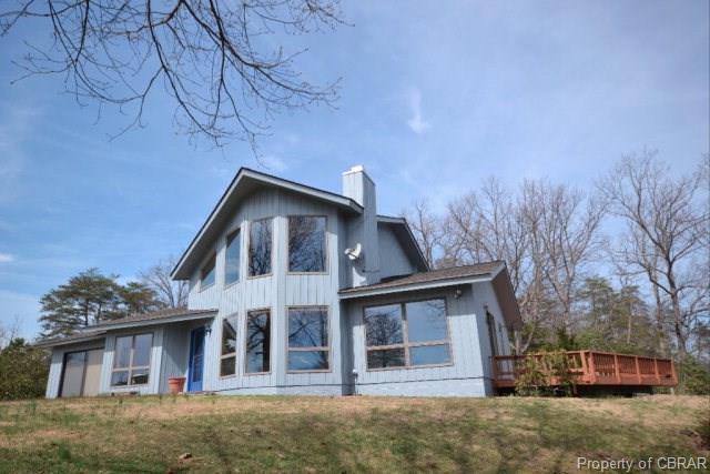 50 Tidewater Court, Reedville, VA 22473 (MLS #1828316) :: Explore Realty Group