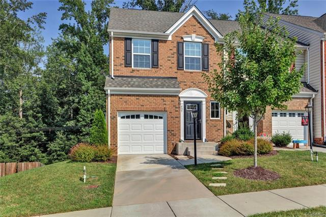 437 Creekwillow Drive, Midlothian, VA 23113 (MLS #1828339) :: The Ryan Sanford Team
