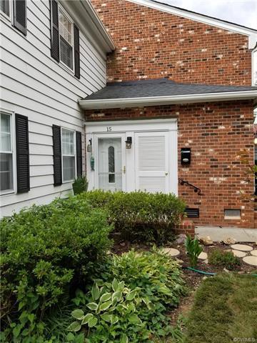 15 Waterfall Road #15, Henrico, VA 23228 (MLS #1828387) :: RE/MAX Action Real Estate