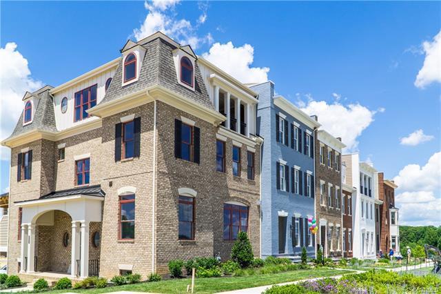 3338 Haydenpark Lane 218F, Henrico, VA 23233 (MLS #1828515) :: RE/MAX Action Real Estate