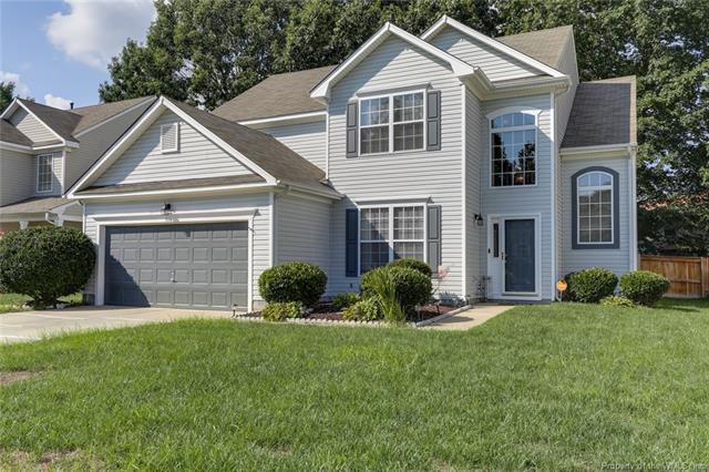 944 Holbrook Drive, Newport News, VA 23602 (MLS #1828559) :: Chantel Ray Real Estate