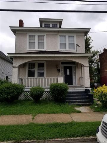 1618 Decatur Street, Richmond, VA 23224 (MLS #1828586) :: Small & Associates