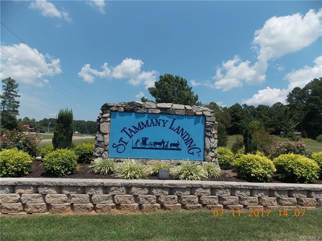26 St. Tammany Drive, Bracey, VA 23919 (#1828587) :: Abbitt Realty Co.