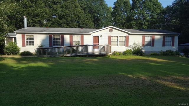2984 Abilene Road, Charlotte Courthouse, VA 23923 (#1828702) :: Abbitt Realty Co.