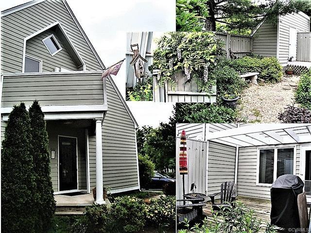 8143 Greystone East Circle, Henrico, VA 23229 (MLS #1828762) :: Explore Realty Group