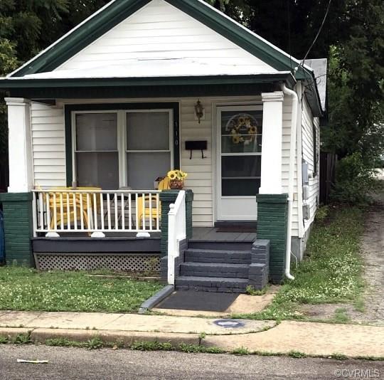 110 E 14th Street, Richmond, VA 23224 (MLS #1829214) :: The RVA Group Realty