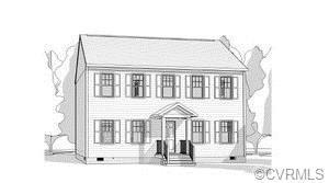 1401 Neblett Court, Henrico, VA 23231 (MLS #1829598) :: Chantel Ray Real Estate