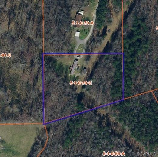 4957 Three Chopt Road, Hadensville, VA 23093 (MLS #1829726) :: Chantel Ray Real Estate