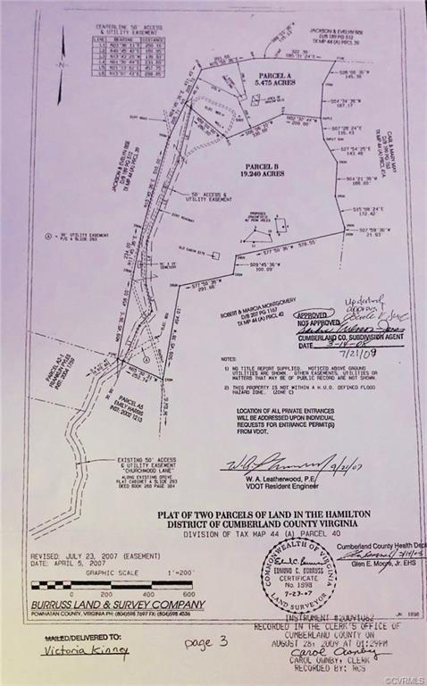 276 Anderson Hwy, Cumberland, VA 23040 (MLS #1829948) :: The RVA Group Realty
