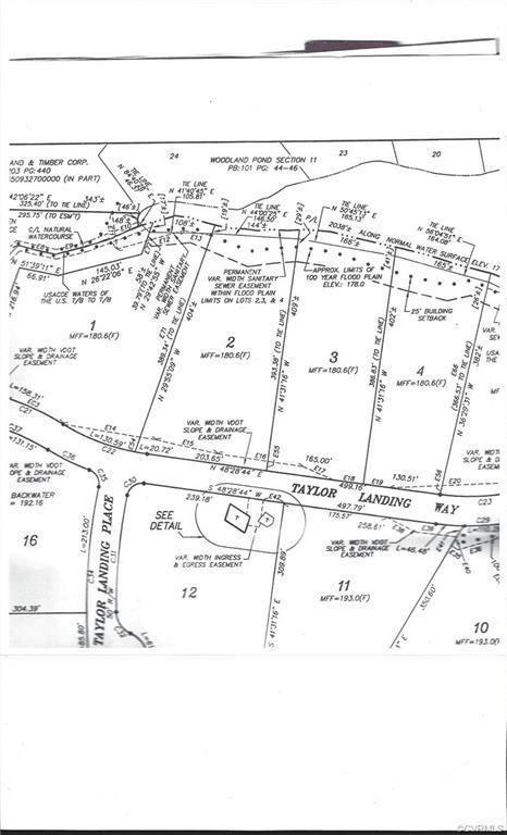 11330 Taylor Landing, Chesterfield, VA 23838 (#1830200) :: Abbitt Realty Co.