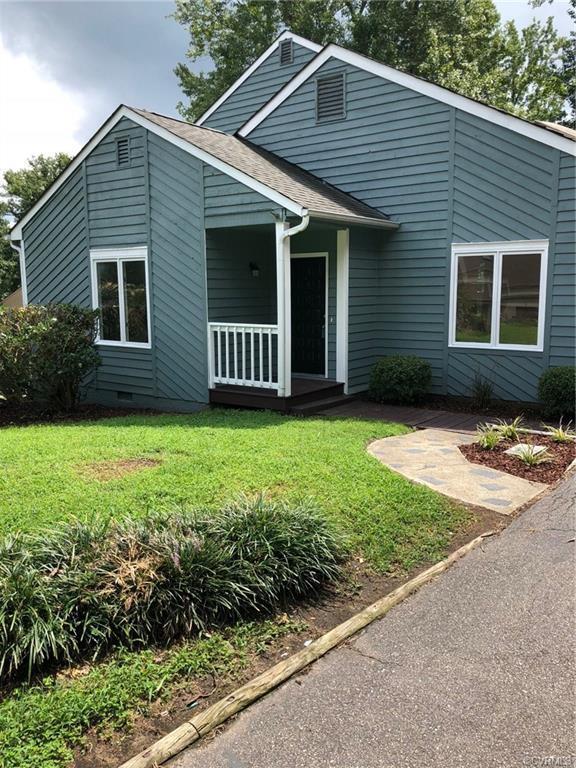 11401 Mansfield Crossing Terrace, Midlothian, VA 23236 (MLS #1830202) :: Small & Associates