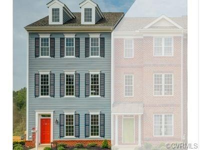 14400 Michaux Village Drive, Midlothian, VA 23113 (MLS #1830634) :: Explore Realty Group