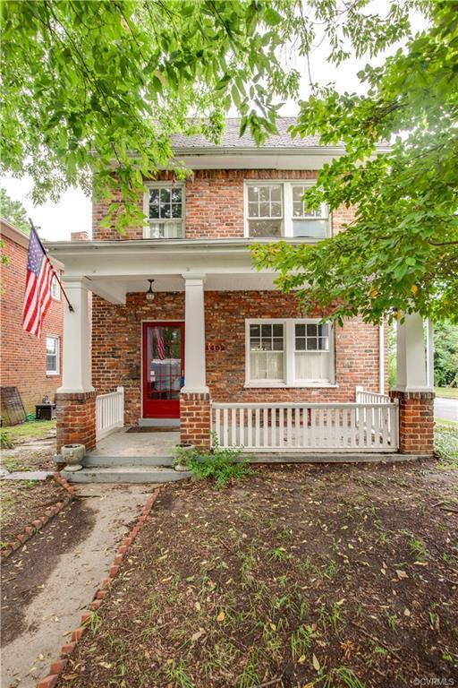4402 Fitzhugh Avenue, Richmond, VA 23230 (MLS #1830740) :: The RVA Group Realty