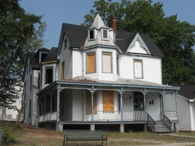 2300 4th Avenue, Richmond, VA 23222 (MLS #1830808) :: Chantel Ray Real Estate