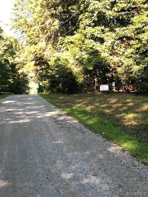 0 Cedar Bluff, Louisa, VA 23093 (MLS #1830836) :: RE/MAX Action Real Estate