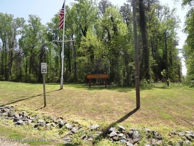 2+ Poplar Road & Circle Road, Lancaster, VA 22503 (#1830968) :: Abbitt Realty Co.