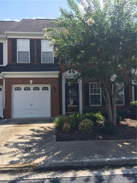 5907 Chapel Lawn Terrace, Glen Allen, VA 23059 (MLS #1831274) :: RE/MAX Action Real Estate