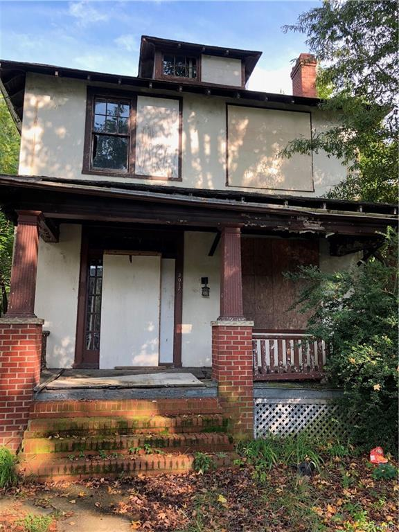 3017 Garland Avenue, Richmond, VA 23222 (#1831323) :: Abbitt Realty Co.