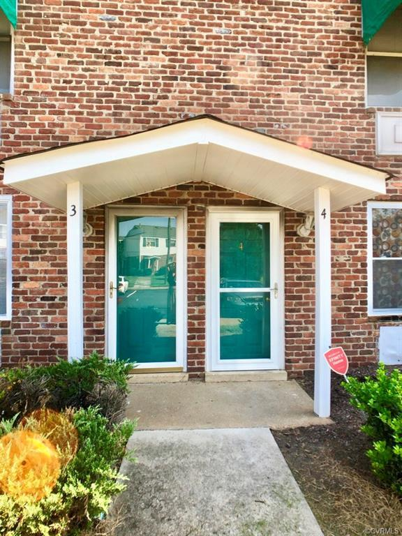 3512 E Richmond Road U3, Richmond, VA 23223 (MLS #1831540) :: RE/MAX Action Real Estate